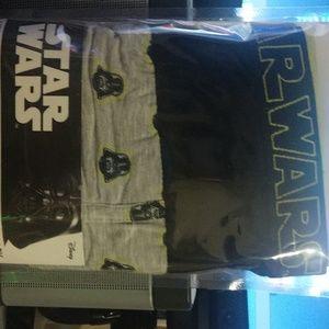 2 pack of Star Wars Briefs